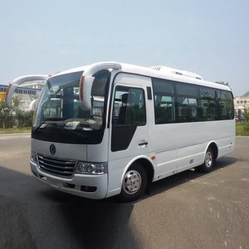 Tour Bus For Sale >> New Model 19 25 Seater Mini Diesel Tour Coach Bus For Sale Buy