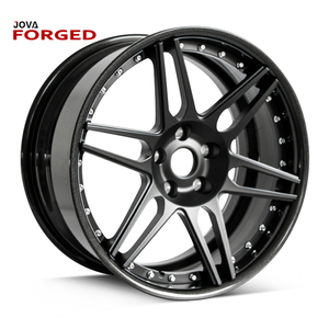 Factory Car Accessory Parts Whells Car Wheel Jova Forged Replica Hre Wheels