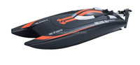 Kid toy 2.4G 4ch rc high speed boat 7014 fishing boat for sale electric boat