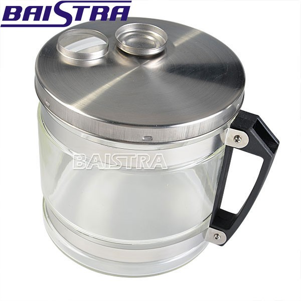 New design stainless Steel laboratory water distiller BSC-WD53+