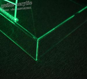 Custom LED DJ Table Acrylic Bar On Sale Truss Display Mix | Starter DJ Controller with Built-In Sound Card & Light Show
