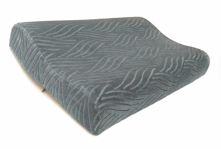 2016 Wholesale Memory Foam Outdoor Furniture Cushions