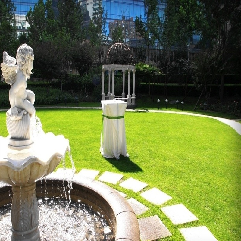 am nagement paysager pas cher gazon synth tique pour jardin gazon artificiels. Black Bedroom Furniture Sets. Home Design Ideas