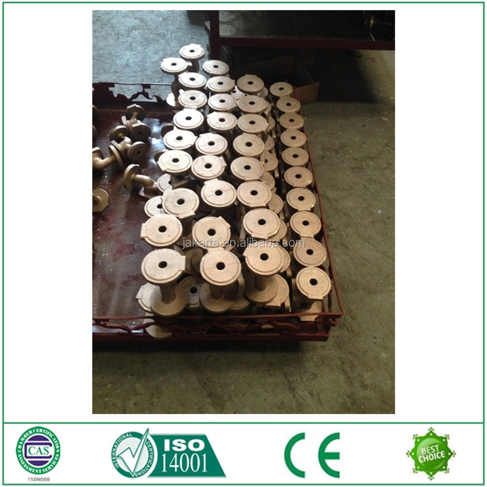 ship used GB / T 587-93 Flanged stop valves in Chese factory