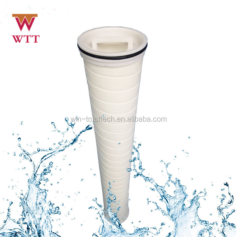 support custom 1 micron PP millipore membrane PALL replacement water filter cartridge