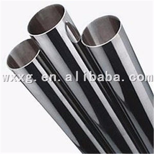 Tubo cuadrado de acero inoxidable sus 310 tuber as de - Tubo cuadrado acero ...