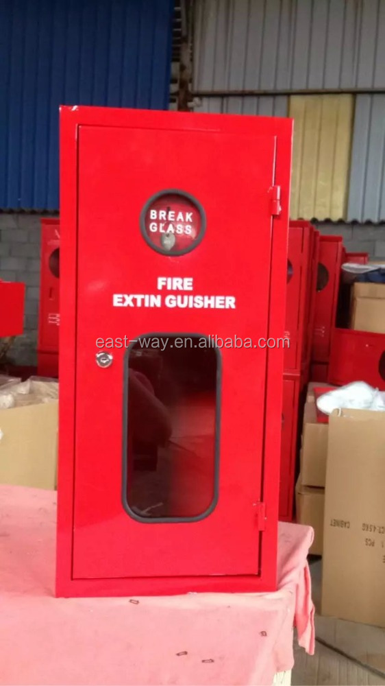 Fire Extinguisher Cabinet, Fire Extinguisher Cabinet Suppliers and ...