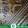 Dubai Custom Velvet Embroidery Fabric,Fancy Velvet Fabric Embroidery Design Manufacturers