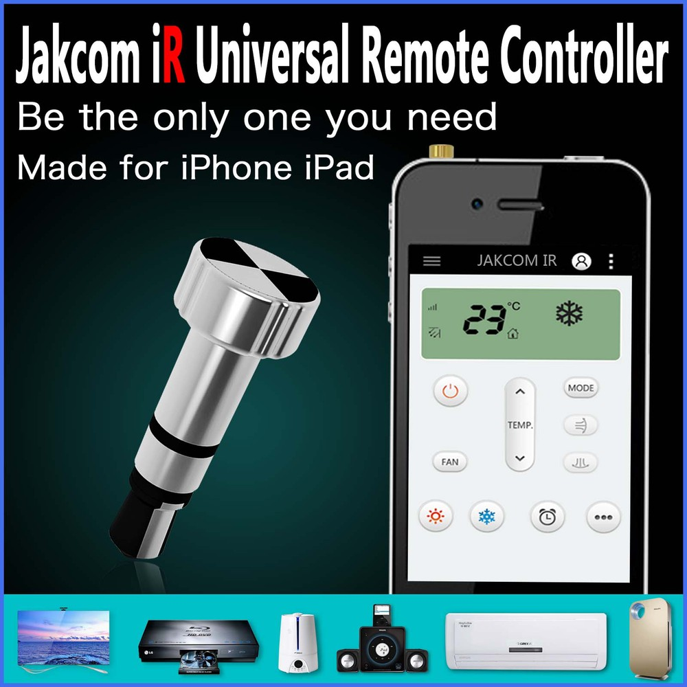 Jakcom Smart Infrared Universal Remote Control Computer Hardware&Software Motherboards Top 10 Gaming Laptops Pico Itx Nettop Pc