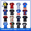 Fashion OEM 3D Printing Factory Superhero Sports Body Tight T Shirt