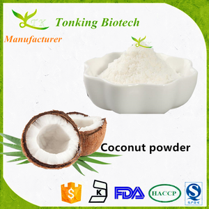 tender coconut water powder