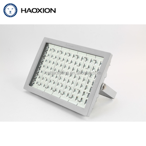 100 Watt LED Explosion Proof Light Class 1 Div 1 and 2 Hazardous Locations 5000K 13000 Lumens