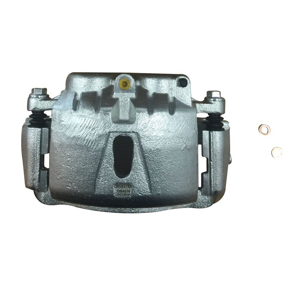 DRIVESTAR 18B4816 Completely NEW Front RH Disc Brake Caliper for 03-14 GMC Savana 3500