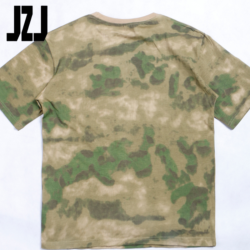 Manufacturers wholesale print t-shirt Digital Urban Camo military t shirt