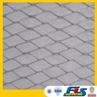 Construction Wire Mesh Diamond Metal Lath