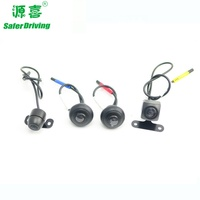 High quality car driving safety 4 Channel Recording Car Security 360 Degree Camera System with Bird View high XY-360