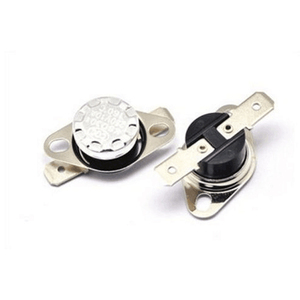 Long-Term Supply Ksd301 Thermostat of High Precision for Coffee Maker Thermal Overload Protector Switch