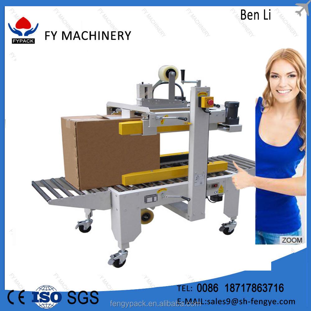 l clip machine