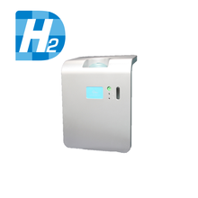 High Quality Lightness Customized healthy hydrogen power generator for home