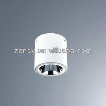 Dimmable Led Flush Mount Ceiling Light 540lm