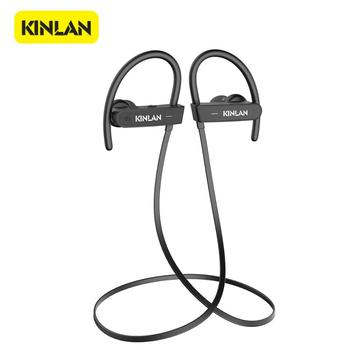 Amazon best seller bluetooth earphone earhook BE1015