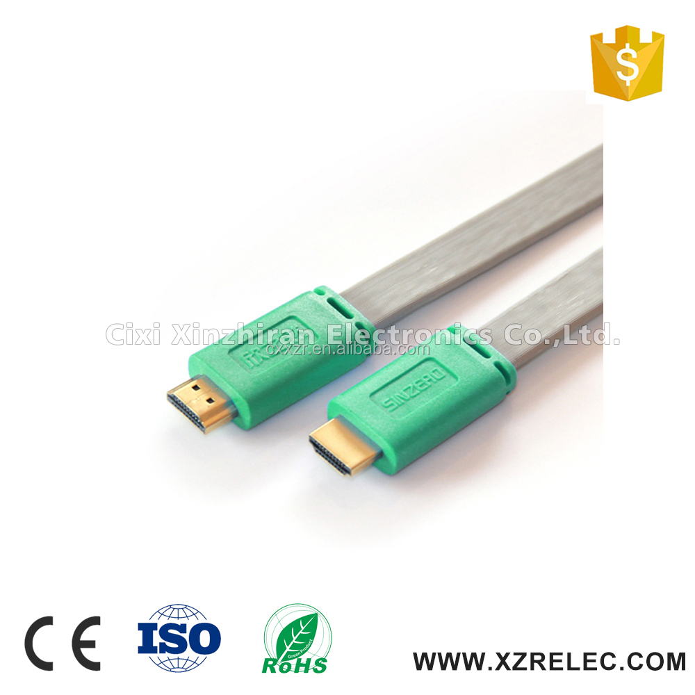 Indoor Use Custom Length Hdmi Cable