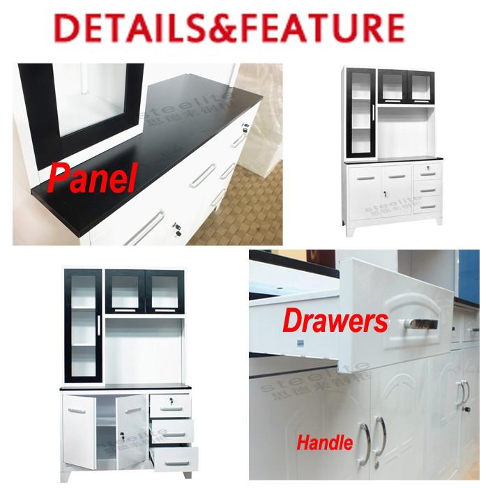 New Model Kitchen: Iron Kitchen Cabinet New Model Cabinet Brazil Style