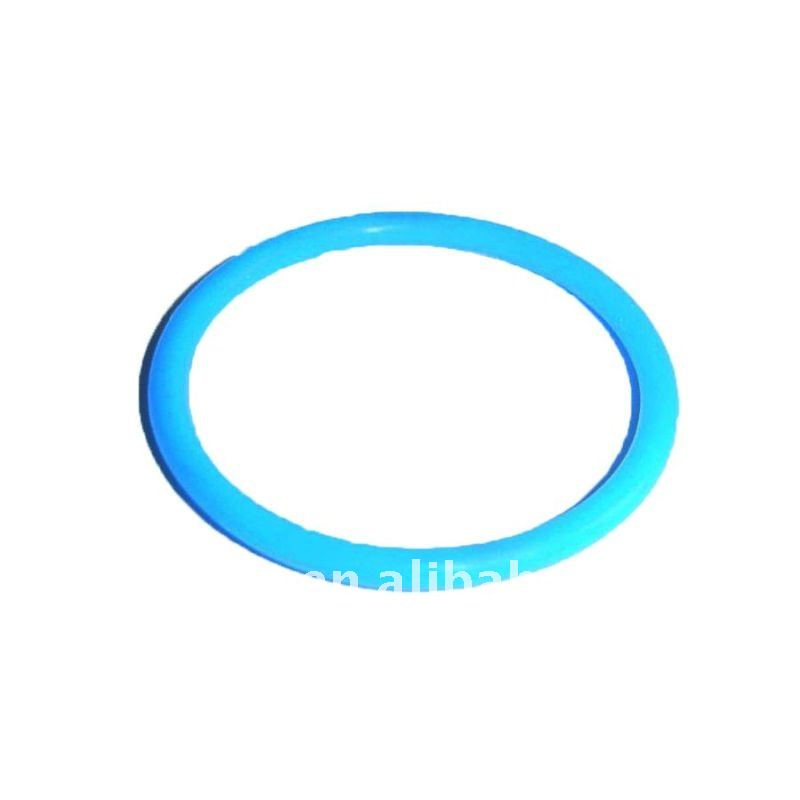 light blue o ring with high quality approved NSF61,WRAS,KTW,W270,FDA,ACS,UL