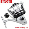 japan RYOBI big game huge fish fishing reel 8000