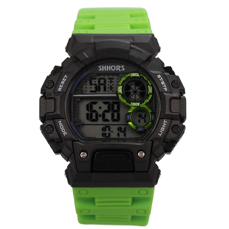 Fashion Watches Men Sport 30M Waterproof Electronic Digital LED Watch Men Outdoor Led Watches