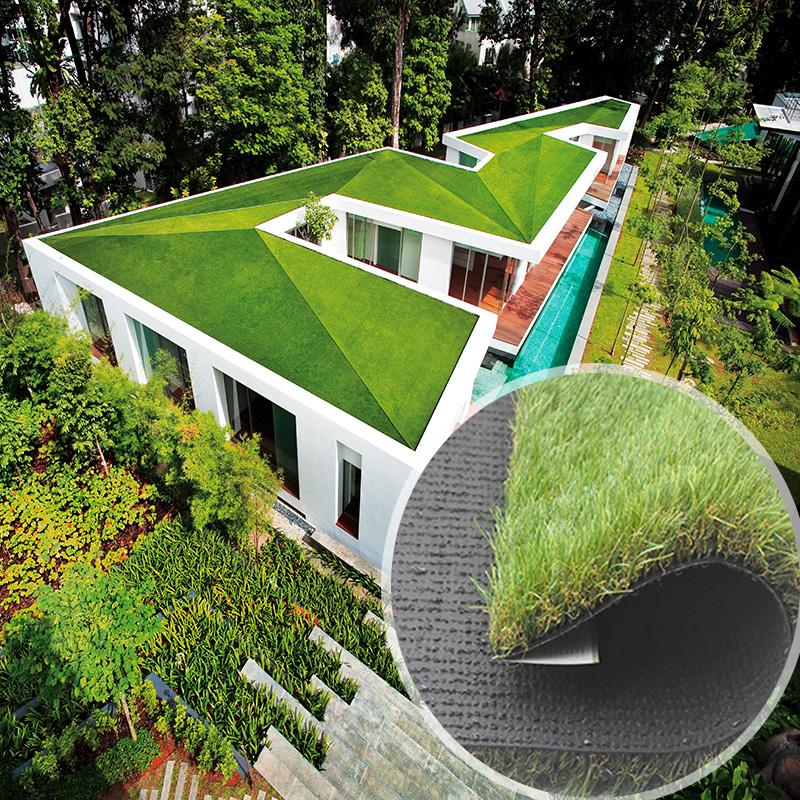 uv r sistant tapis de gazon artificiel pour balcon d 39 autres accessoires de jardinage et l ments. Black Bedroom Furniture Sets. Home Design Ideas