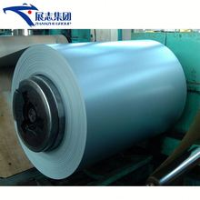 Gold supply galvanized silicon iron steel sheet metal roll 2mm