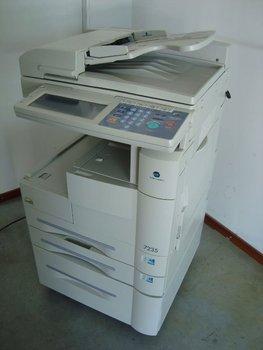 konica 7235 copying machine buy copying machine product on alibaba com rh alibaba com