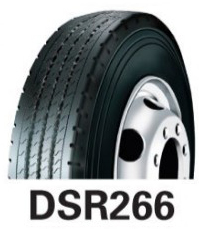 Double Star 275/70r22.5 Truck Tyre Dsr116