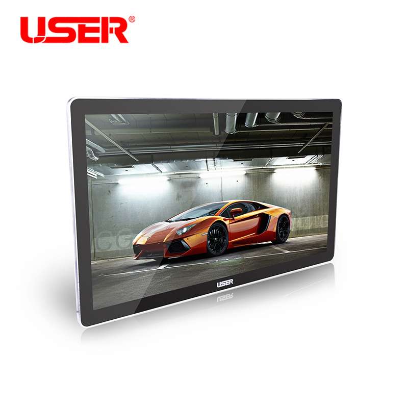 42 inch LCD Industrial grade A high resolution monitor