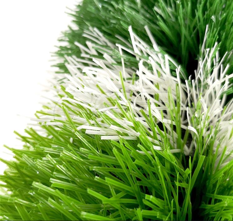 50mm PE UV proof voetbal kunstgras gras/kunstgras voor voetbal