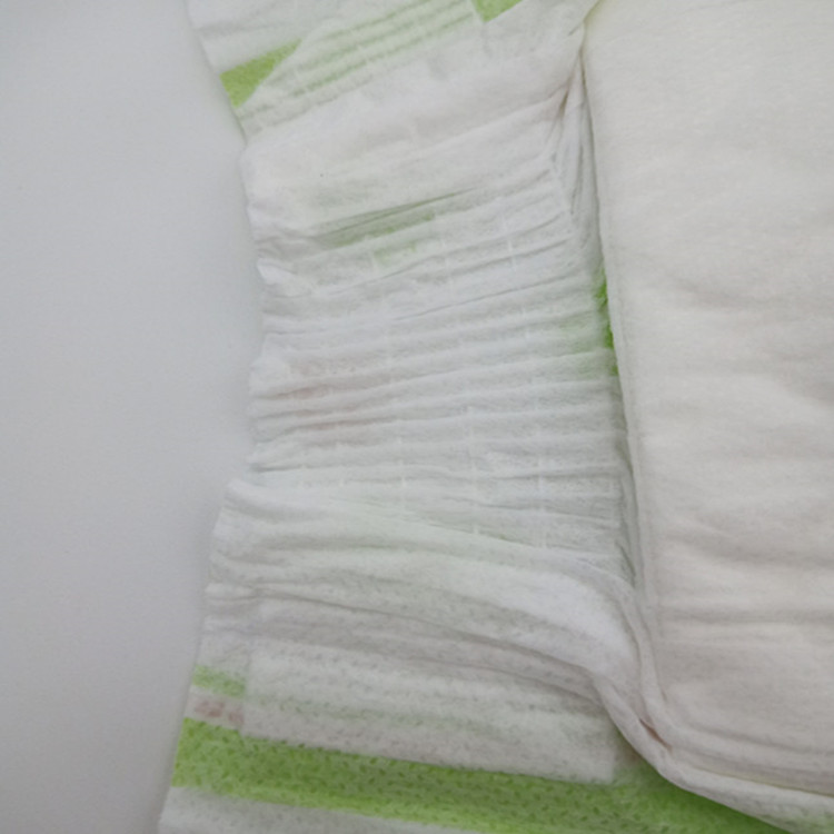Baby diaper raw material sap in bulk