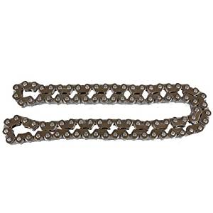 90 Links Timing Chain for GY6 125cc 150cc Scooters & 150cc Go Karts ATVs Dune Buggy Quad 4 Wheeler