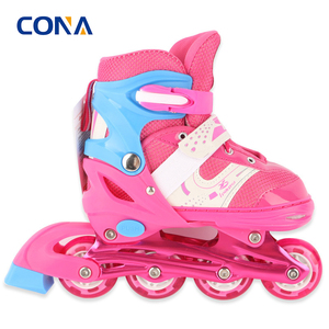 2017 Top Selling Factory Price Inline Skate Shoes Blade Skating with Low Pice Best Quality Free Shipping