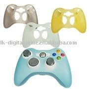 controller and Silicon sleeve for XBOX 360
