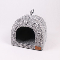 Factory Direct Wholesale Large Dog Kennel