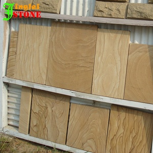 Big Production Ability Sandstone Slabs Blocks Price For Sale