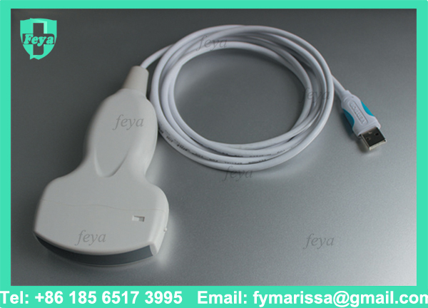 FY-UProbe-20 USB Ultrasound Probe (Work with PC Tablet Phone)