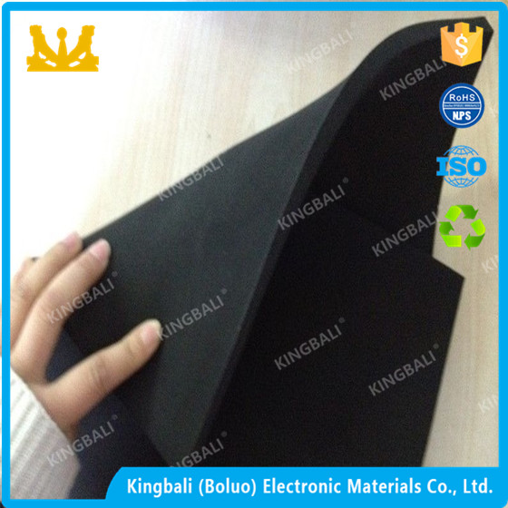 Excellent Thermal Insulation 9mm thick Close Cell CR Foam Pad
