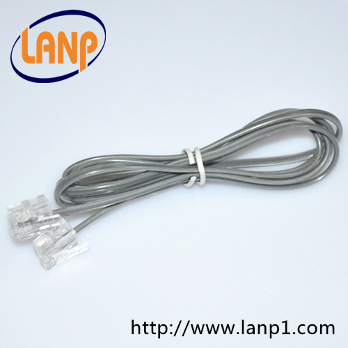 Utp 24 Gauge Copper Cat5 25 Pairs Telephone Cable - Buy Telephone ...
