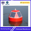 1.5m PU (polyurea) hydrological monitoring buoy for sale