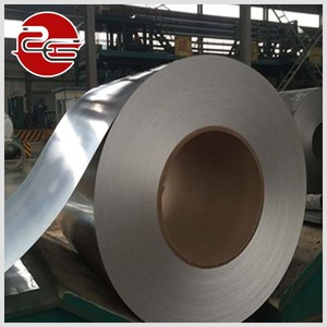 Eco-Friendly Zinc alume steel sheet coil with 0.18mm thickness