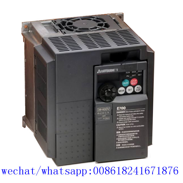 Medium Voltage Variable Frequency Drive Harga 3G3MX2-A2007-V1 0.75kw 3 Phase Power Konverter Frekuensi 60Hz 50Hz