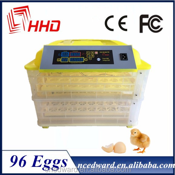 Newest Design And Good Quality Automatic Egg Hatchery/Poultry Egg Hatchery/chicken coop for laying hens
