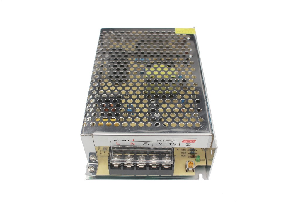 12V &3.2A switching cctv camera power supply unit YJS-A008